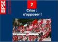 """Lire le document """"Crise : s'opposer !"""""""