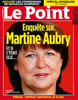 M aubry