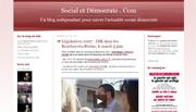 Socialetdemocrate